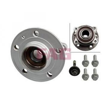 FAG Wheel Bearing Kit 713 6602 10