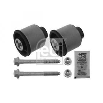 FEBI   BILSTEIN Bearing Set, axle beam 31722