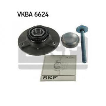 1x   Radlagersatz Vorderachse SKF VKBA 6624 SMART CABRIO CITY-COUPE CROSSBLADE