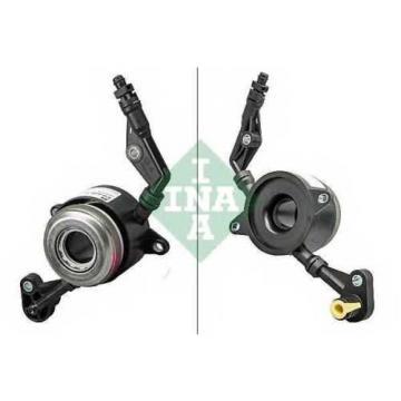 1   LuK Zentralausrücker, Kupplung Schaltgetriebe Schaltgetriebe 6 Gang CROSSFIRE