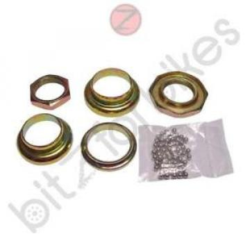 Steering   Head Bearing Kit Kymco Top Boy 50 Cross 2000 to 2006