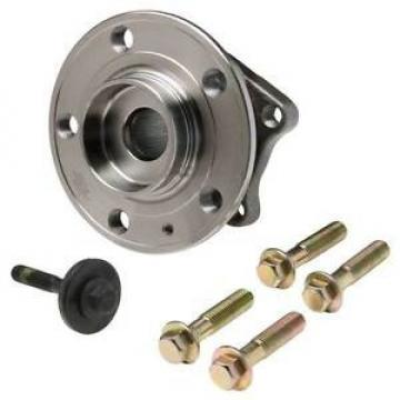 Lucas   Rear Wheel Bearing - Volvo XC70 Cross Country, V70 MK2, S80 MK1 & S60