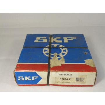 32036X Tapered Roller Bearing 180mm x 280mm x 64mm