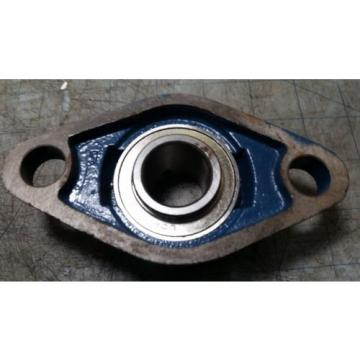 McGill 2-Bolt Flange Mount Bearing FC2-25-1