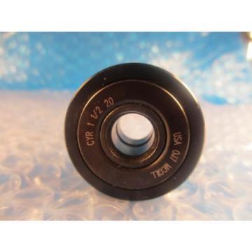 McGill, CYR 1 1/2 20,  CYR1 1/2 20, CAMROL®  Cam Yoke Roller Bearing