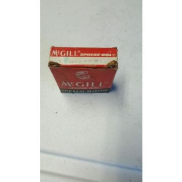 Mcgill 22206-w33-ss spherical bearing