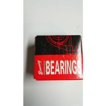 """McGill VER-216 wide inner ring bearing snap ring 1"""" ID (SER-16, ER-16) sealed"""