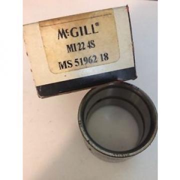 McGill bearing MI 22 4S MS51962 18