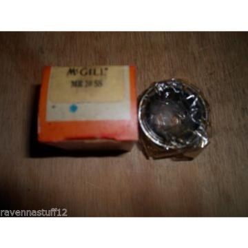MCGILL MR-20-SS PRECISION BEARING (NEW IN BOX)