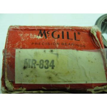 McGill Needle Roller Bearing MR-834.