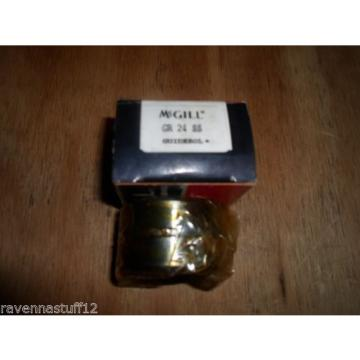 MCGILL GR-24-SS PRECISION BEARING (NEW IN BOX)