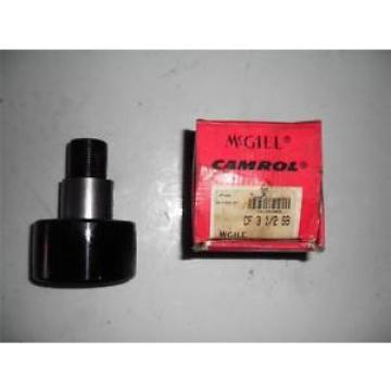 """McGILL CAM BEARING - 3-1/2"""" -   NEW / OLD STOCK"""