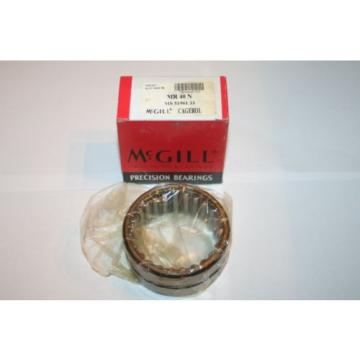 McGill MR-40-N Needle Roller Bearing MR40-N  * NEW * condition