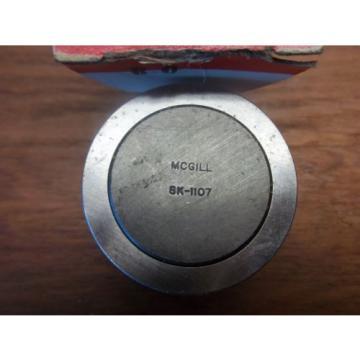 NEW McGILL- SK-1107 CAMROL CAM FOLLOWER ROLLER BEARING