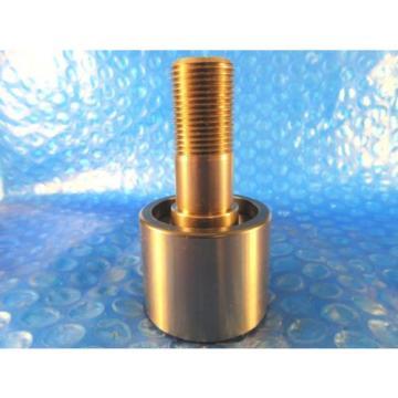 """McGill PCF2 TRAKROL® Bearing 2"""" Roller Diameter; 7/8"""" Stud Diameter"""