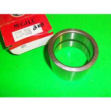 NEW MCGILL INNER BEARING RACE MI-38 FREE SHIPPING