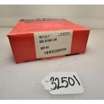 McGill MR68 Needle Bearing (Inv.32501)
