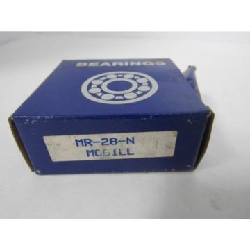 MCGILL ROLLER BEARING MR-28-N