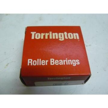 NEW TORRINGTON CRSB-12 BEARING NEEDLE REPLACES MCGILL CF-3/4-SB