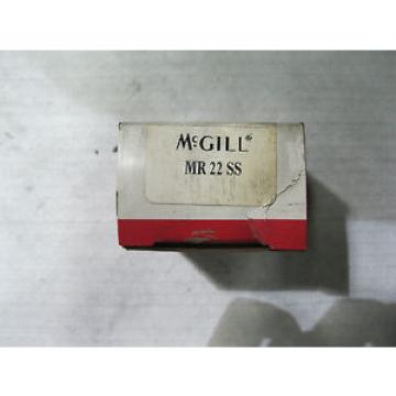 MCGILL, MR22SS BEARING PRECISION lot of 7