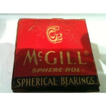 McGill Bearing 22207-W33-S Sphere-Rol SS22207