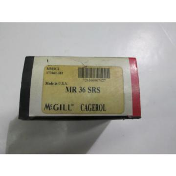 MCGILL, MR36SRS NEEDLE BEARING