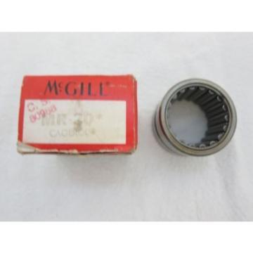 New MCGILL MR-20 Needle Bearing
