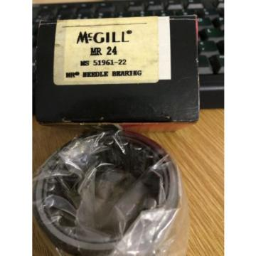 McGill MR 24 Needle Bearing