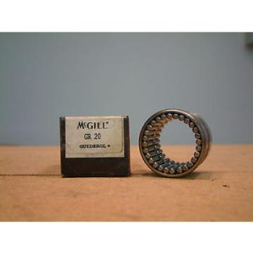 GR20 MCGILL GUIDEROL BEARING