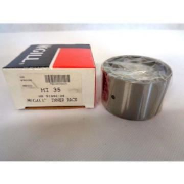 NEW MCGILL MI35 INNER RACE BEARING