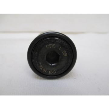 NEW MCGILL CAM FOLLOWER BEARING CFE 1 SB CFE1SB