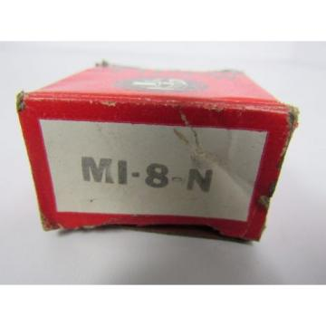 MCGILL MI-8-N PRECISION BEARING