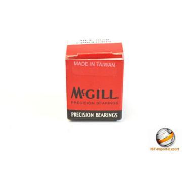 McGill Precision Bearing MCF 30 SB Camfollower