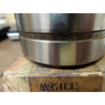 NEW MCGILL NEEDLE BEARING GR 32 SS GR32SS GR-32 GR32