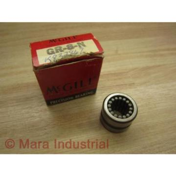 McGill GR-8-N Bearing