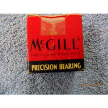 NOS MCGILL P/N MS-24465-4 P/N 4NBF614YJ BEARING