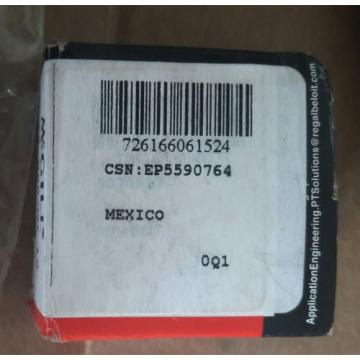 MCGILL  ~ GR 14 RSS/MI 10 ~ Needle Roller Bearing Set