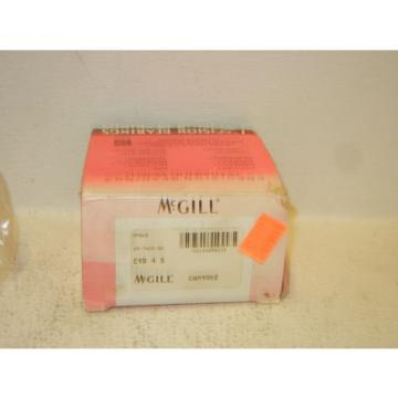 MCGILL CYR 4 S NEW CAM YOKE ROLLER BEARING CYR4S