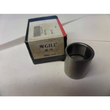NEW MCGILL INNER RACE BEARING MI-14 MI14
