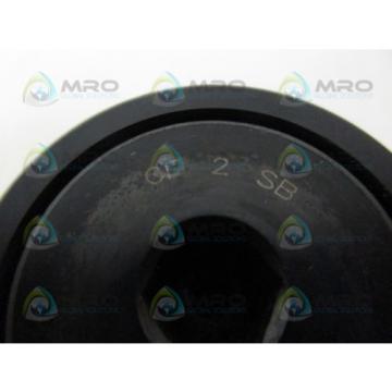MCGILL CF-2-SB CAM FOLLOWER ROLLER BEARING *NEW NO BOX*