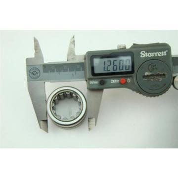 (8) McGill Precision Bearings MR-12-N
