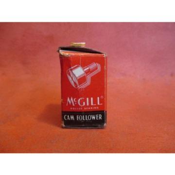 McGill, Cam Follower Roller Bearing PN S-36-LMX