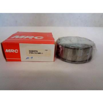 NEW MRC 5308CFFG STEEL/C3/ABEG BALL BEARING