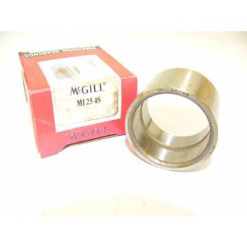 McGILL MI 25 4S NEEDLE ROLLER BEARING INNER RING NEW IN BOX!!! (F176)