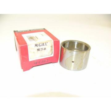 McGILL MI 25 4S NEEDLE ROLLER BEARING INNER RING NEW IN BOX!!! (F176)
