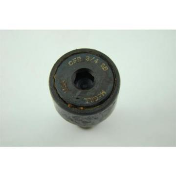 (7) McGill Precision Bearings CFE-3/4-SB