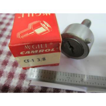 TOOL  CF-1 3/8 CAM FOLLOWER ROLLER BEARING BIN#3