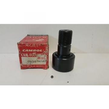 NEW OLD STOCK! MCGILL CAM FOLLOWER BEARING CFH-2-S