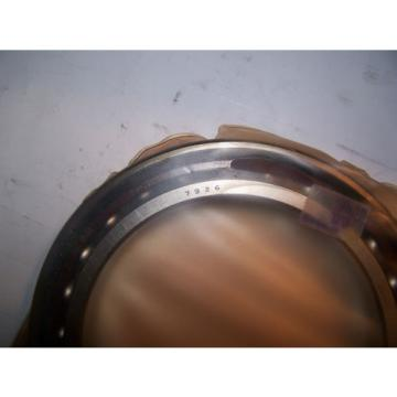 NEW   530TQO750-2   RHP SUPER PRECISION BEARING 9-7-5 MODEL B7926X2 Bearing Online Shoping