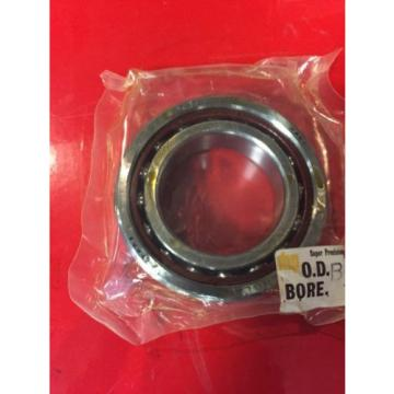 7008X2TAUEP7   850TQO1220-1   RHP New Angular Contact Ball Bearing 7008 CTA P4 DU ABEC 7 Tapered Roller Bearings